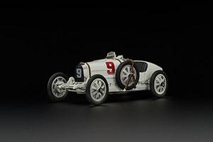 Bugatti T35, Germany 1920 Limited Edition 800 pcs.