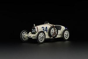 Bugatti T35, USA 1920 Limited Edition 500 pcs.