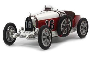 Bugatti T35, Monaco 1920 Limited Edition 500 pcs.