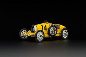 Bugatti T35, Belgium 1920 Limited Edition 500 pcs.