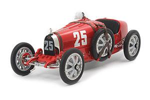 Bugatti T35, Portugal 1920 Limited Edition 500 pcs.