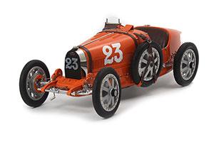 Bugatti T35, Netherlands 1920 Limited Edition 500 pcs.