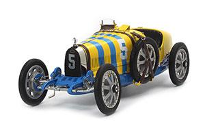 Bugatti T35, Sweden 1920 Limited Edition 500 pcs.