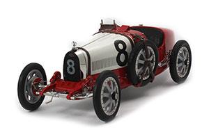 Bugatti T35, Switzerland 1920 Limited Edition 300 pcs.