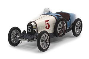 Bugatti T35, Argentina 1920 Limited Edition 500 pcs.