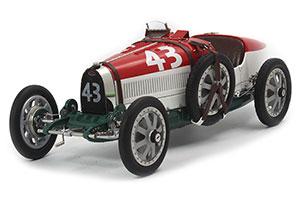 Bugatti T35,Hungary 1920 Limited Edition 300 pcs.