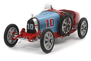 Bugatti T35, Chile 1920 Limited Edition 300 pcs.