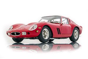 FERRARI 250 GTO 1962 RED *ФЕРРАРИ ФЕРАРИ ФИРАРИ ФИРРАРИ