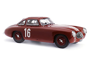 Mercedes 300 SL Great Price of Bern 1952 №16 Red