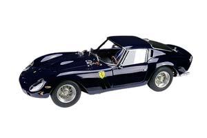 FERRARI 250 GTO 1962 DARK BLUE SPECIAL EDITION TECHNO CLASSICA 2016 LIMITED EDITION 200 PCS. *ФЕРРАРИ ФЕРАРИ ФИРАРИ ФИРРАРИ