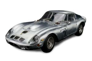 FERRARI 250 GTO 1962/TECHNO-PROMO MODEL LIMITED EDITION 500 PCS. *ФЕРРАРИ ФЕРАРИ ФИРАРИ ФИРРАРИ