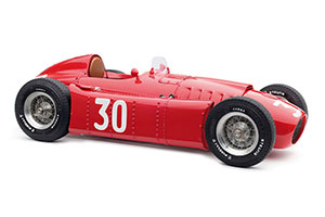 LANCIA D50 MONACO GP #30 EUGENIO CASTELLOTTI 1955 LIMITED EDITION 1500 PCS.