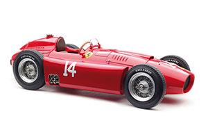 FERRARI D50 1956 GP FRANCE #14 COLLINS LIMITED EDITION 1500 PCS.