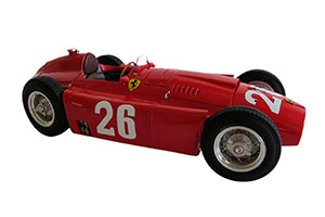 FERRARI D50 1956 GP ITALY MONZA #26 COLLINS/FANGIO LIMITED EDITION 1000 PCS.
