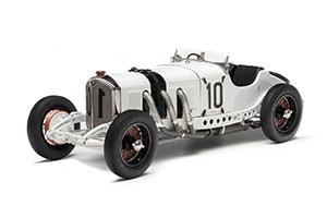 MERCEDES-BENZ SSKL 1931 GP GERMANY #10 HANS STUCK LIMITED EDITION 1000 PCS.