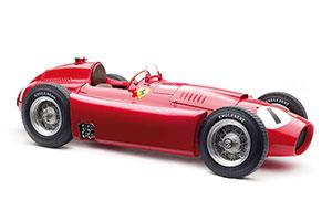 FERRARI D50 1956 GP ENGLAND #1 FANGIO LIMITED EDITION 1000 PCS.