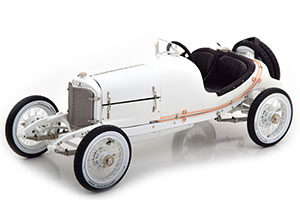 MERCEDES TARGA FLORIO 1924 WHITE