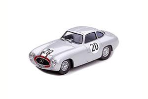 MERCEDES W196 300 SL 1952 LE MANS #20
