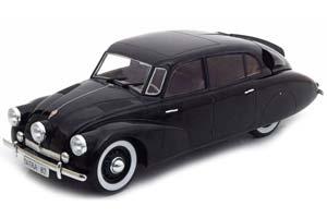 TATRA 87 1937 BLACK