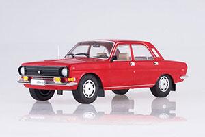 GAZ М 24-10 Volga 1985 Red (Волга ГАЗ 24-10)