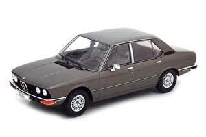 BMW (E12) 520I 1973 METALLIC GREY