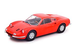 FERRARI DINO 246 GT 1969 ORANGE
