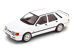 FORD SIERRA COSWORTH 1988 WHITE
