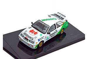 Ford Sierra RS500 #8 T.Harvey Winner Macau Guia Race 1989
