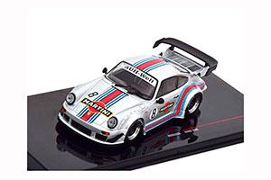 PORSCHE 911 RWB 930