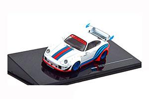 PORSCHE 911 RWB 993