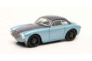 MORETTI 750 GRAND SPORT 1954 BLUE/LIGHT BLUE
