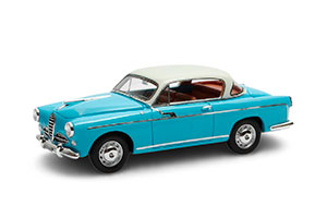 ALFA ROMEO 1900 SUPER BOANO PRIMAVERA 1955 BLUE/WHITE