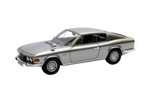 BMW FRUA 2002 GT4 1970 SILVER
