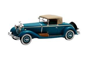 ISOTTA FRASCHINI 8A SS CASTAGNA ROADSTER (CLOSE) 1930 BLUE