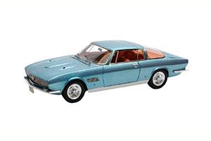 FORD MUSTANG BERTONE AUTOMOBILE QUARTERLY 1965 METALLIC BLUE