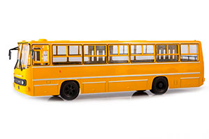 IKARUS 260 (USSR RUSSIA BUS) 1970-1990 ORANGE OUR BUSES #4 | ИКАРУС-260 НАШИ АВТОБУСЫ #4 *ЭКАРУС ИКАРУС