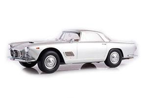 MASERATI 3500 GT TOURING SUPERLEGGERA 1960
