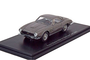 ASTON MARTIN DB4 GT BERTONE-JET 1961 METALLIC GRAY *АСТОН МАРТИН ЭСТОН