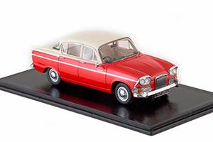 HUMBER Sceptre MKI 1963 Red/White