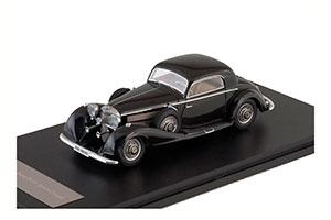 MERCEDES 540K SPORT COUPE 1936 BLACK