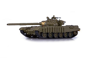 TANK PANZER T-72B (USSR RUSSIA) OUR PANZERS #8 | ТАНК Т-72Б НАШИ ТАНКИ #8