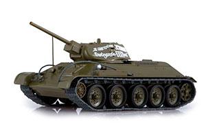 TANK PANZER T-34-76 (+ ALBUM FOR COLLECTION CARDS AS A GIFT) (USSR RUSSIA) | НАШИ ТАНКИ #10 Т-34-76 (+ АЛЬБОМ ДЛЯ КОЛЛЕКЦИОННЫХ ОТКРЫТОК В ПОДАРОК)