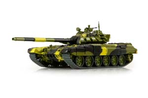 TANK PANZER T-72B3 OUR PANZERS #18 (USSR RUSSIA) | ТАНК Т-72Б3 НАШИ ТАНКИ #18