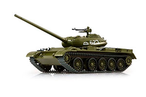 TANK PANZER T-54-1 OUR PANZERS #19 (USSR RUSSIA) | ТАНК Т-54-1 НАШИ ТАНКИ #19