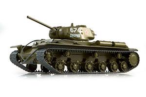 TANK PANZER KV-1C OUR PANZERS #22 (USSR RUSSIA) | ТАНК КВ-1С НАШИ ТАНКИ #22