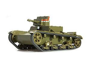 TANK PANZER XT-26 OUR PANZERS #23 (USSR RUSSIA) | ХТ-26 НАШИ ТАНКИ #23