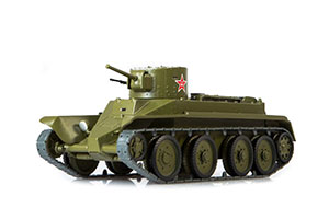 TANK PANZER BT-2 OUR PANZERS #25 (USSR RUSSIA) | БТ-2 НАШИ ТАНКИ #25 *ТАНК БТР