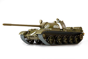 TANK PANZER T-55 OUR PANZERS #28 (USSR RUSSIA) | Т-55 НАШИ ТАНКИ #28