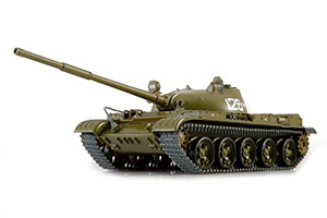 TANK PANZER T-62 OUR PANZERS #31 (USSR RUSSIA) | Т-62 НАШИ ТАНКИ #31