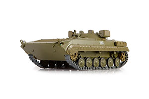 TANK PANZER PRP-4 OUR PANZERS #32 (USSR RUSSIA) | ПРП-4 НАШИ ТАНКИ #32 *БАК